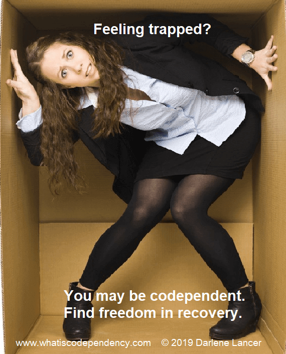 woman-trapped-in-box