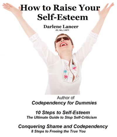 "Webinar ""How to Raise Self-Esteem"""