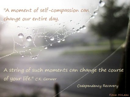 self-compassion, compassion, self-love
