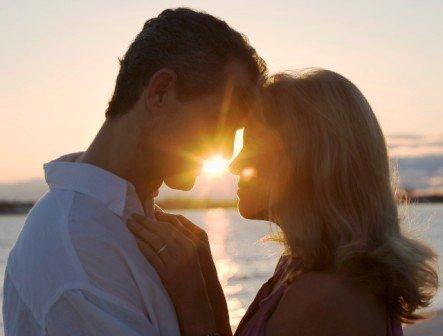 Romance, Loving couple