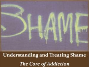 Understanding & Treating Shame