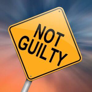 Overcoming Guilt - Is Your Guilt True or False?