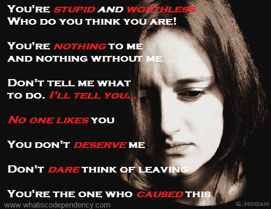 What is Narcissistic Abuse?