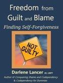Self-forgiveness, overcoming guilt