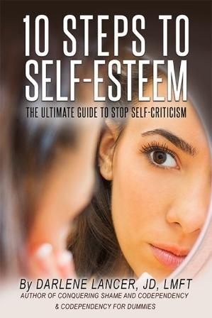 10 Steps to Self-Esteem