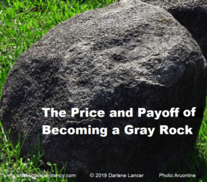 gray-rock