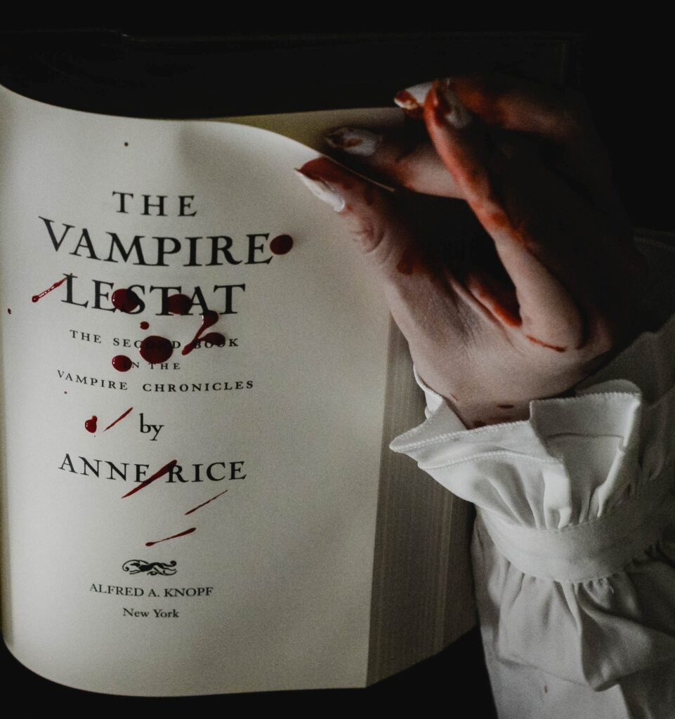 Vampire, Narcissist, Narcissistic Supply