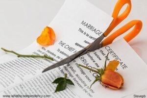 divorce, divorce agreement
