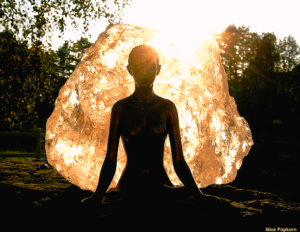 The Power of the Seven Chakras