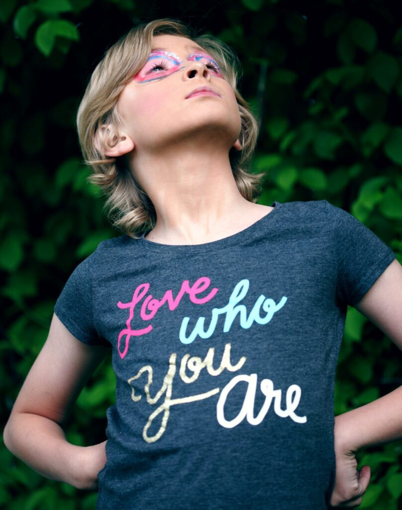 self-love revovery, self-esteem